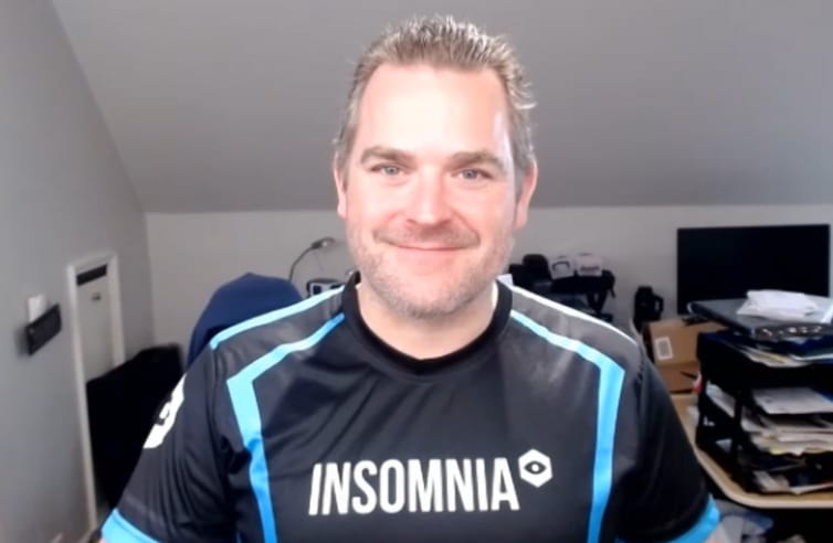 The next Insomnia Gaming Festival could be BYOC-only and take place in October 2021 at a different venue (or country!) – exclusive interview with Craig 'Wizzo' Fletcher