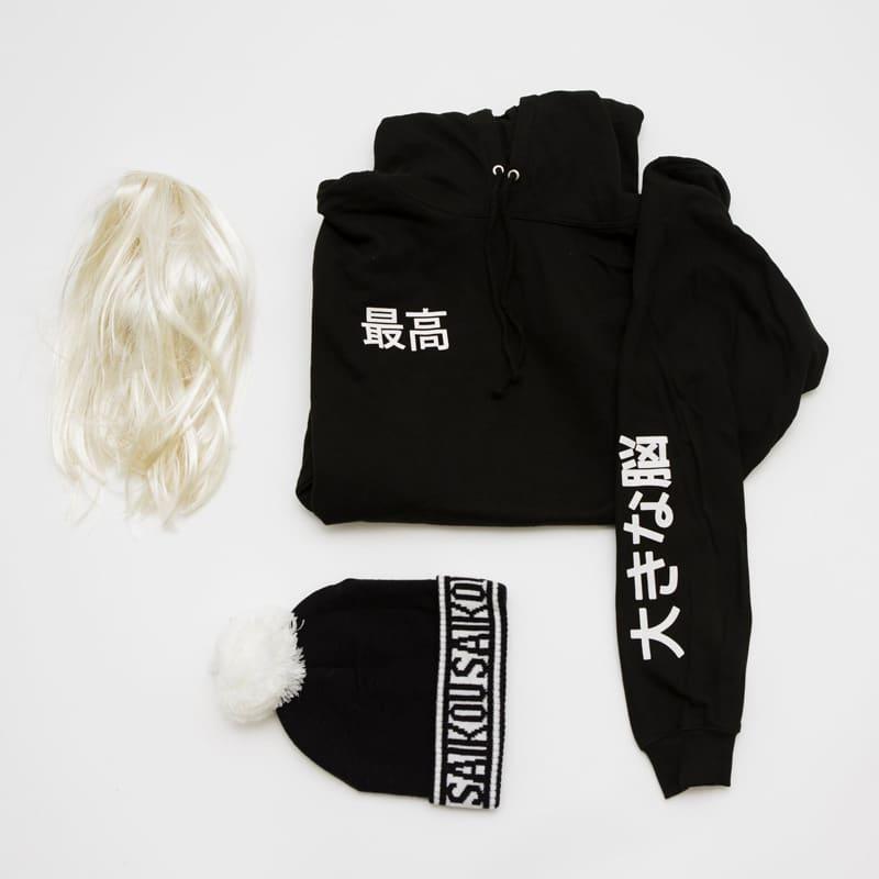 rossboomsocks cosplay items